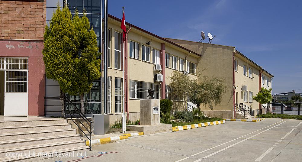 Onderwijs in Turkije, Kusadasi
